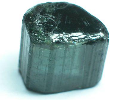 spinel: Blue tourmaline