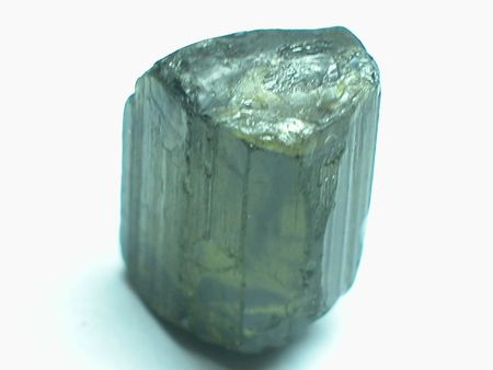 scapolite: Tourmaline rough gemstone
