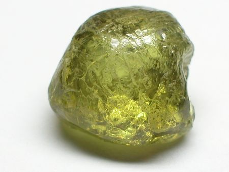 green garnet photo