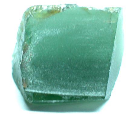 scapolite: green tourmaline