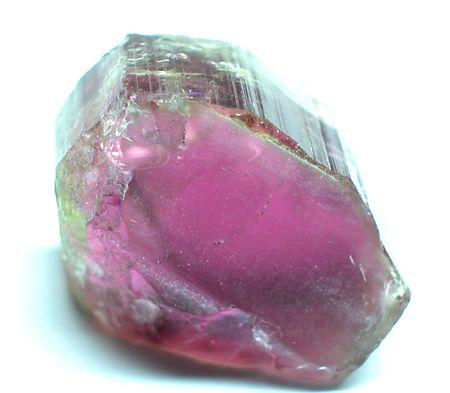 pink tourmaline photo