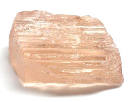 beryl: pink tourmaline