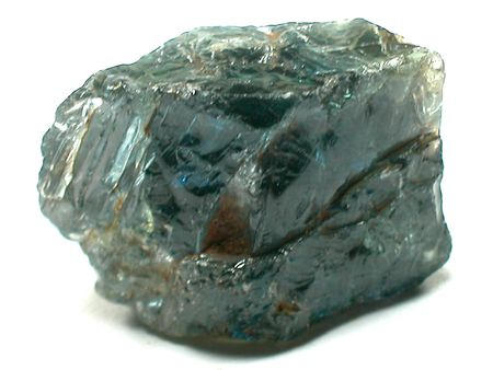spinel: Sapphire