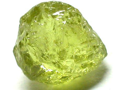 beryl: Green garnet