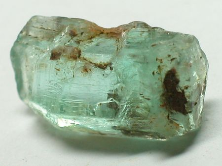beryl: green beryl