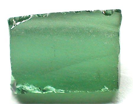 tourmaline: green tourmaline