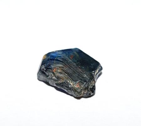 zafiro: Blue Sapphire
