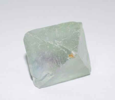 fluorite: Fluorite Octahedron