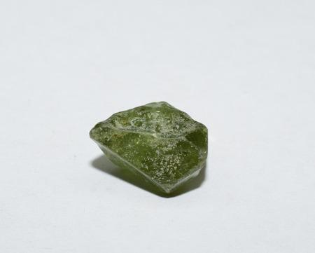 granate: Demantoide Granate