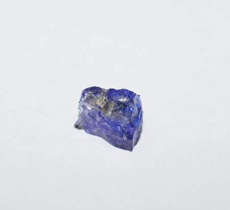 tanzanite: Tanzanite rough gemstone