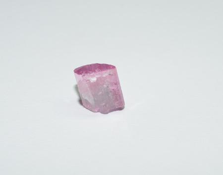 tourmaline: Pink Tourmaline