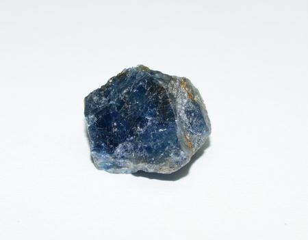 sapphire: Blue Sapphire