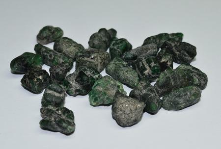 emerald: Emerald Stock Photo