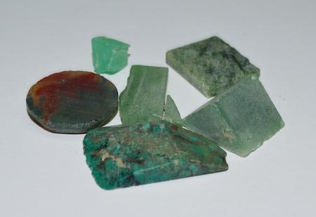 scapolite: Gemstone slabs