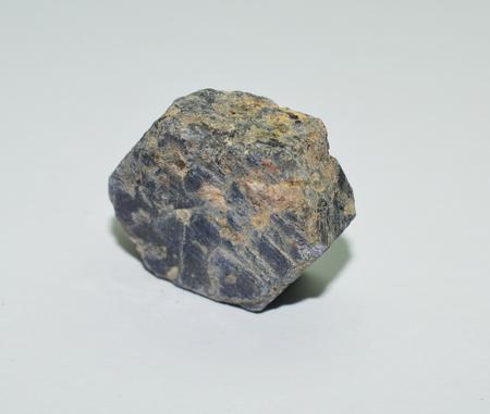 scapolite: Sapphire
