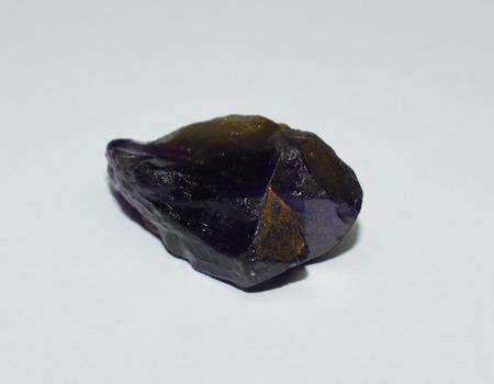 scapolite: Amethyst
