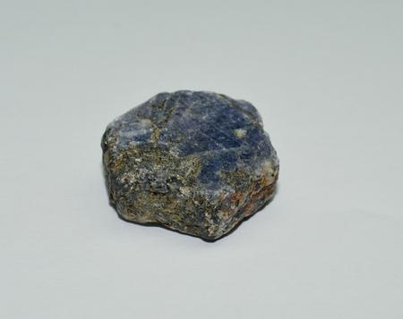 sapphire: Azul zafiro  Foto de archivo