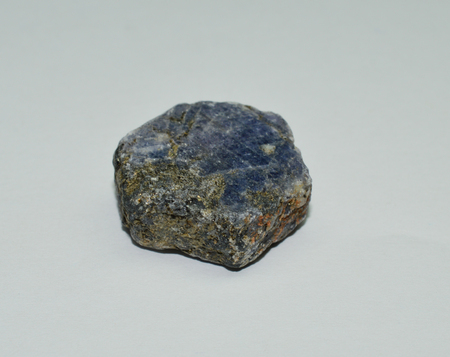 labradorite: Blue sapphire