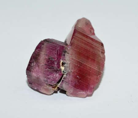 tourmaline gem crystal raw