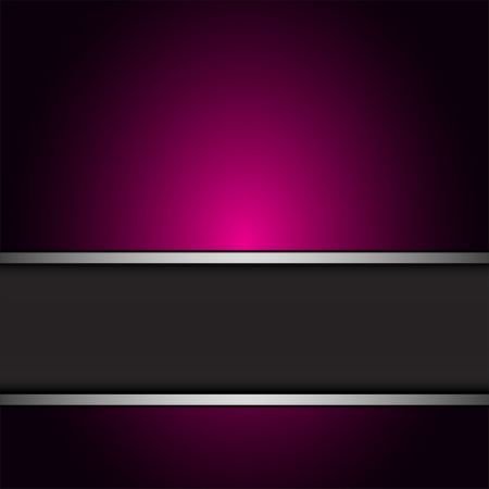 Abstract vector background for text using Illustration