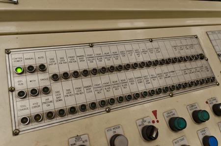 distributor: Switches rotary distributor