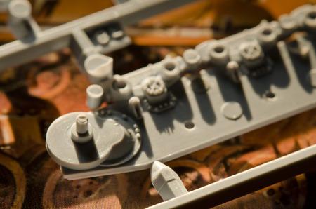 component: component model construction