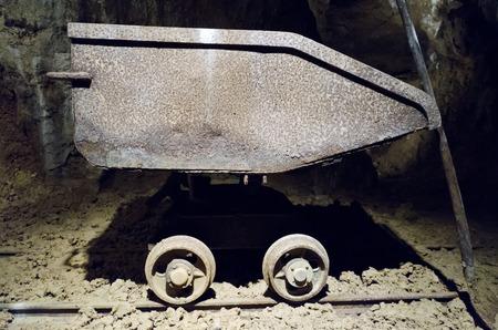 camion minero: manual de camión minero
