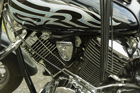comfortable: comfortable cruising motor bikes