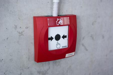 summoning: Fire button - Summoning fire service