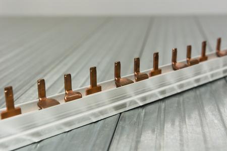 switchboard: switchboard comb breaker