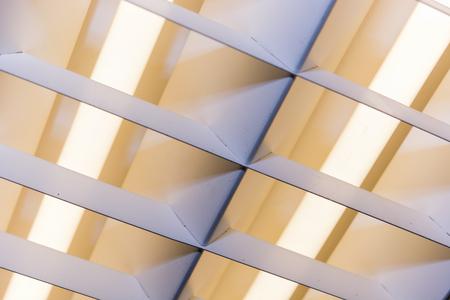 luminous tube fluorescent lamps