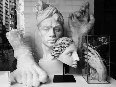 creative: Sculptures