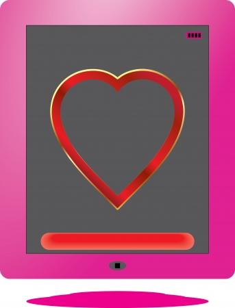 female pink: female pink tablet