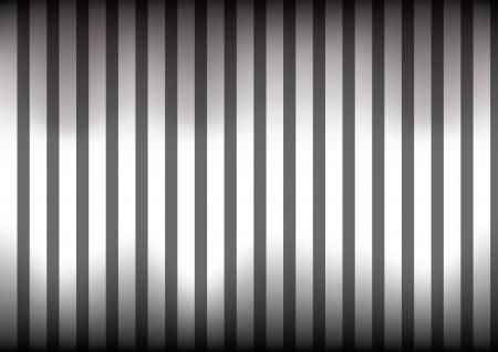 Líneas abstractas de colores con un gradiente más oscuro Foto de archivo - 22545192