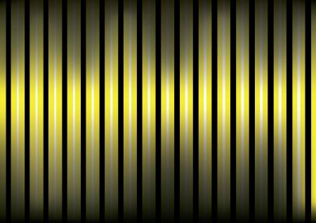 Líneas abstractas de colores con un gradiente más oscuro Foto de archivo - 22545275