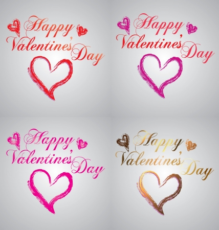 Love is in the air  Happy Valentine