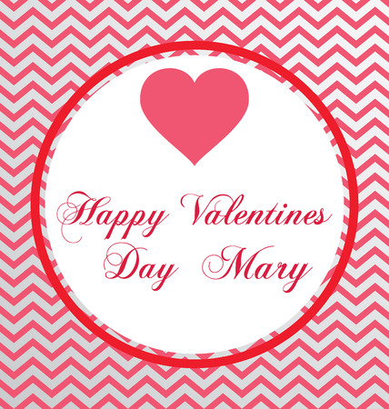 ecard: Love is in the air! Happy Valentines Day eCard