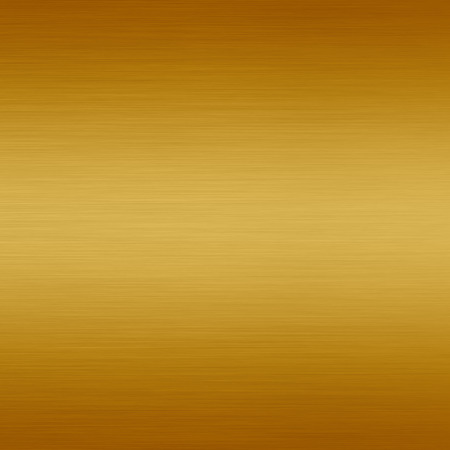 Illustration of gold metal background a texture illustration