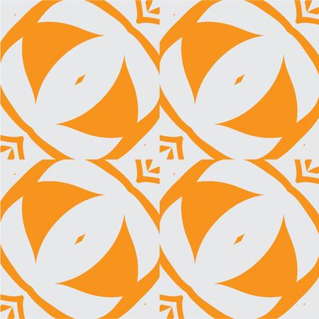 wintermode: Art deco vector geometric pattern. Seamless texture for web, print, wallpaper, Christmas gift wrapping, home decor, winter fashion, wedding invitation background, textile design Illustration