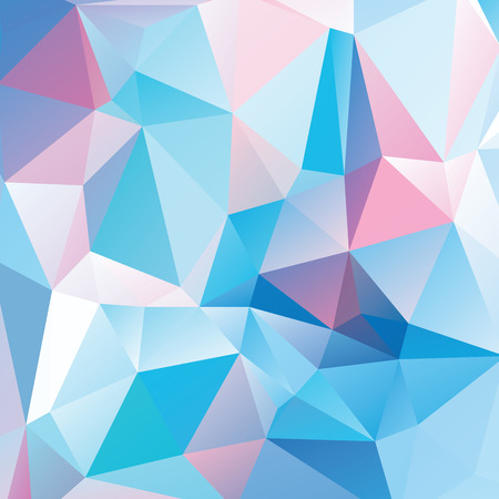 Geometric pattern with grey and white triangles. Seamless abstract texture for wallpapers and backgrounds 일러스트