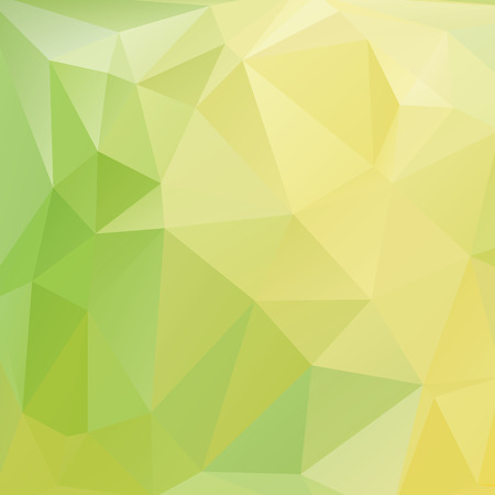 3d mode: Abstract geometric background version 1. Multicolored triangles. Beautiful inscription. Triangle background with bright lines. Pattern of crystal geometric shapes. Mosaic banner Illustration