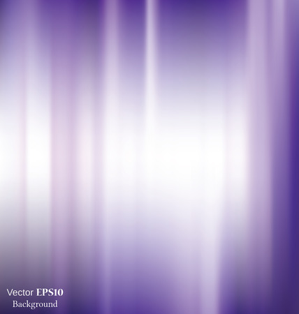 vector illustration of soft colored abstract blurred light background layout design can be use for background concept or festival background. Illustration