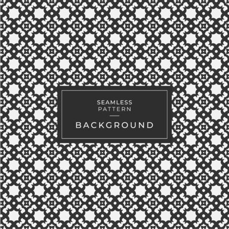 Seamless geometric pattern. Geometric reticulate grid. Vector texture with thickness which decreases gradually