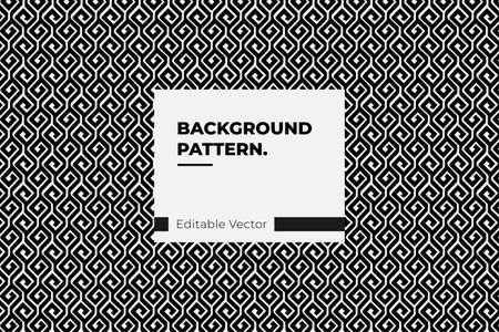 Beautiful seamless pattern japanese shoji kumiko, great design for any purposes. japanese pattern background vector