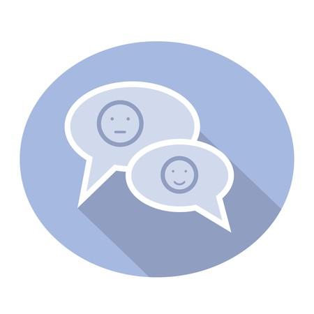 convey: smileys in messages convey the mood of interlocutors