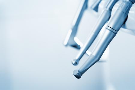 Tools of the stomatologist photo