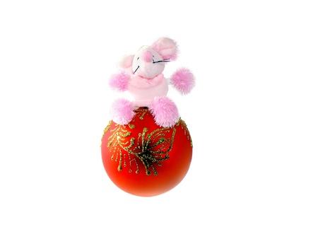 Christmas ball Stock Photo - 17260282