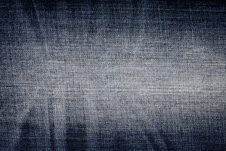 jeans texture: Jeans background, old shabby jeans