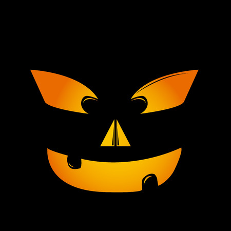 Scary Face Clipart Scary Face a Scary Face of a