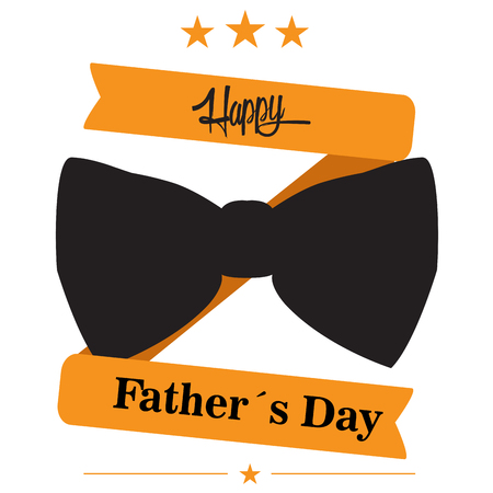 vectro: Happy fathers day graphic design, Vectro illustration Illustration